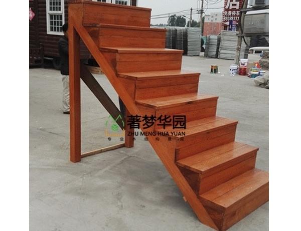 防腐木地板的安装的注意事项