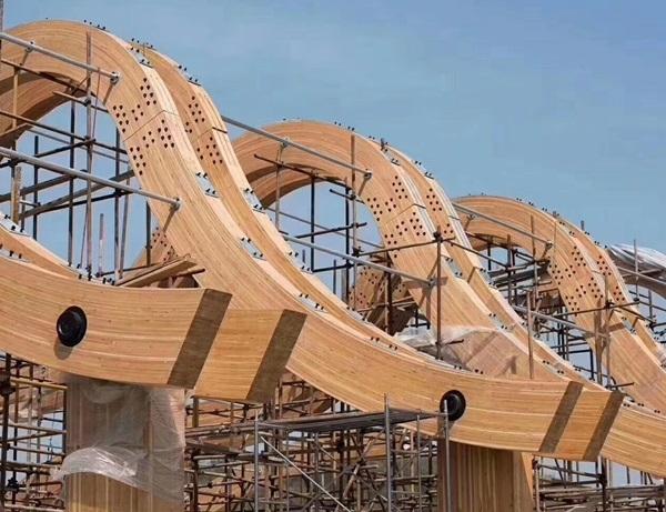 现代木结构为什么施工快?它是如何抗震的