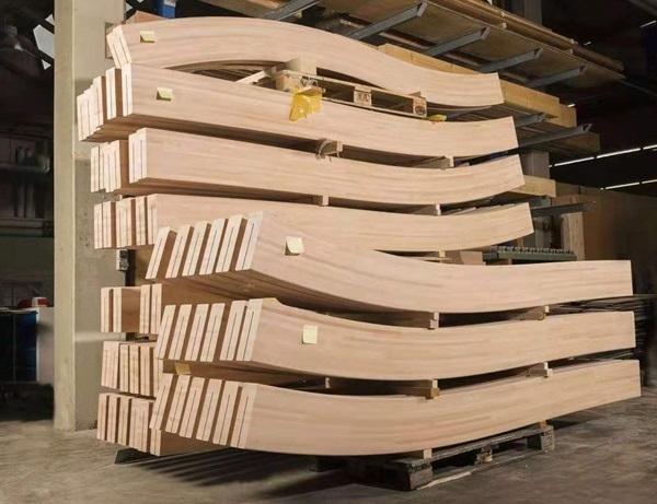 木结构建筑在国外普及程度如何呢