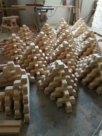 古建木制品