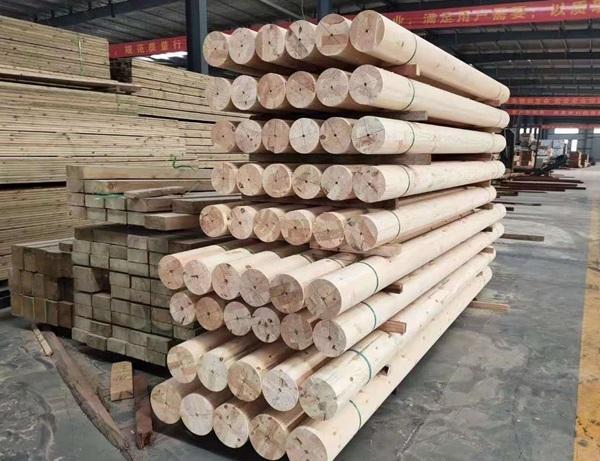 郑州胶合木